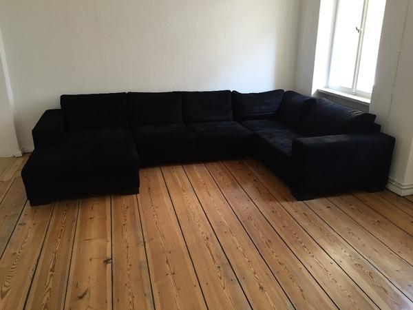 Black kleinanzeigen m bel wohnen Mann mobilia sofa