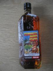 Schwarzwälder Kräuterlikör, 0,