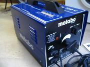 Schweißgerät Metabo SB