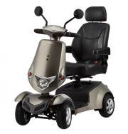 Scooter Elektromobil Dietz