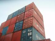 Seecontainer 20ft = 750EUR,