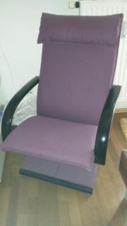Sehr Bequemer Stuhl