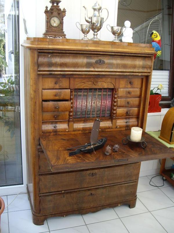 m bel einr sonstiges m bel einrichtungen antiquit ten hamburg gebraucht kaufen. Black Bedroom Furniture Sets. Home Design Ideas