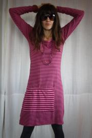 selfmade Kleid, selbstgenähte