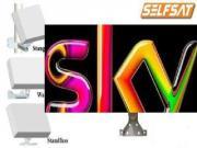 Selfsat sky hd