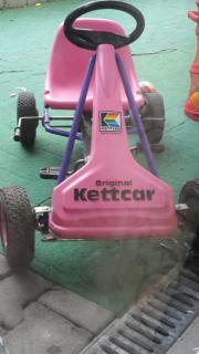 Seltenes Original Kettcar