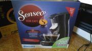 Senseo Kaffeepadmaschine Biete eine Nagelneue Senseo HD7928 Kaffeepadmaschine an. Gerät wurde noch nie ausgepackt - somit auch noch nie benutzt. War leider ein Doppelkauf. ... 50,- D-99099Erfurt Daberstedten Heute, 16:34 Uhr, Erfurt Daberstedten - Senseo Kaffeepadmaschine Biete eine Nagelneue Senseo HD7928 Kaffeepadmaschine an. Gerät wurde noch nie ausgepackt - somit auch noch nie benutzt. War leider ein Doppelkauf