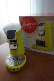 Senseo Pad-Kaffeemaschine