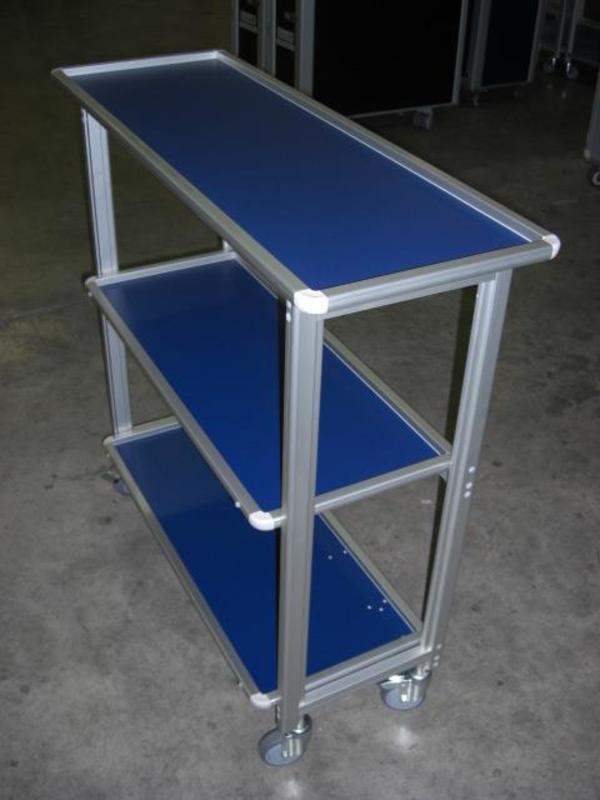 flugzeugtrolley gebraucht kaufen nur 3 st bis 65 g nstiger. Black Bedroom Furniture Sets. Home Design Ideas
