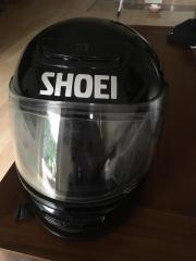 SHOEI Motorradhelm Gr