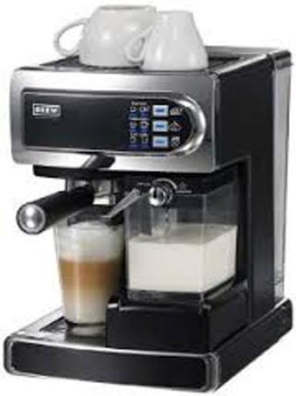 siebtr ger kaffee espressomaschine i joy caf latte. Black Bedroom Furniture Sets. Home Design Ideas