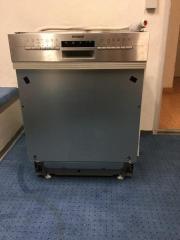 Siemens Einbau- Geschirrspülmaschine