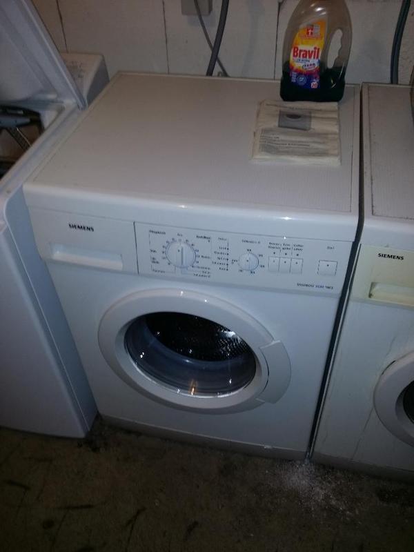siemens siwamat xlm 1463 in aidlingen waschmaschinen kaufen und verkaufen ber private. Black Bedroom Furniture Sets. Home Design Ideas