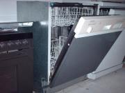 SIEMENS Unterbau-Spülmaschine