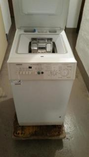 Siemens Waschmaschine,Toplader..(