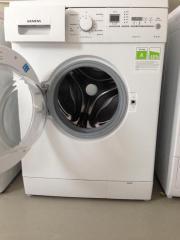 Siemens Waschmaschine varioPerfect