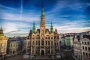 Silvesterreise Liberec & Riesengebirge -