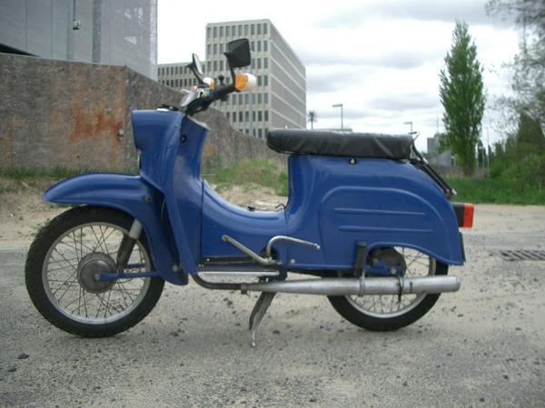 kleinkraftrad auto motorrad berlin gebraucht kaufen. Black Bedroom Furniture Sets. Home Design Ideas