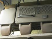 Sitzbänke für Transporter