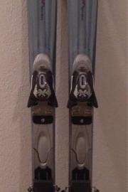 Ski Elan monolite