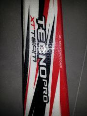 Ski TecnoPro All