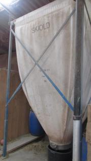 Skibol Sack Silo