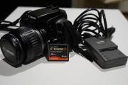 SLR Digitalkamera Canon