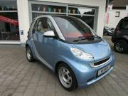 Smart fortwo softtouch