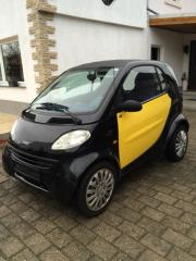 Smart Fortwo!! TOP!!
