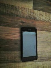 Smartphone Huawei G 510 ohne Simlock frei Huawei Ascend G510 Smartphone (11,4 cm (4,5 Zoll) Touchscreen, 5 Megapixel Kamera, 4 GB Interner Speicher, Android 4.1) schwarz Display gesprungen, ... 30,- D-69123Heidelberg Heute, 14:01 Uhr, Heidelberg - Smartphone Huawei G 510 ohne Simlock frei Huawei Ascend G510 Smartphone (11,4 cm (4,5 Zoll) Touchscreen, 5 Megapixel Kamera, 4 GB Interner Speicher, Android 4.1) schwarz Display gesprungen