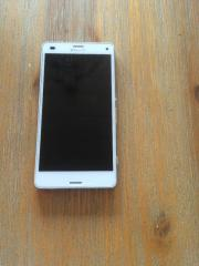 Smartphone Z3 Compact
