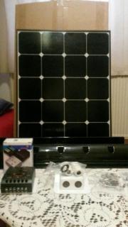 Solarmodul ES-100