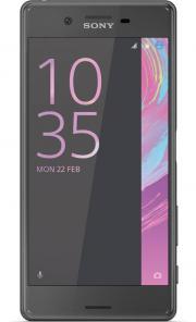 Sony Ericsson X