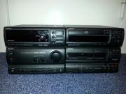 Sony Kompaktanlage