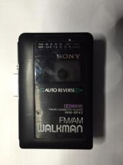 Sony Walkman Radio