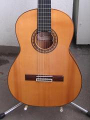 Span.Flamenco-Guitarre