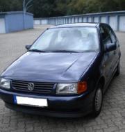 sparsamer, günstiger VW