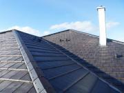 Spengler und Dachdecker (