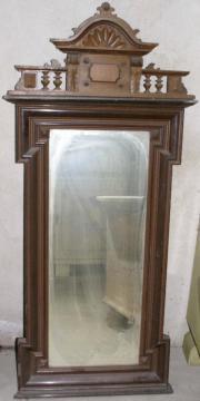 Spiegel - antik zu