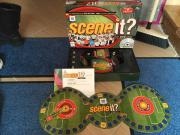 Spiel Scene it