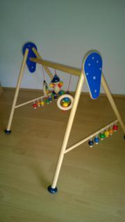holz spielbogen kinder baby spielzeug g nstige. Black Bedroom Furniture Sets. Home Design Ideas