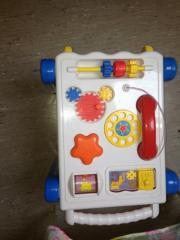 Spielcenter für Babies