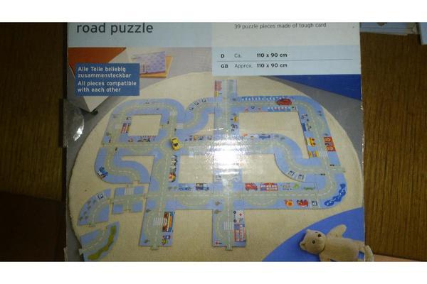 spielstra e als puzzle in birkenfeld sonstiges kinderspielzeug kaufen und verkaufen ber. Black Bedroom Furniture Sets. Home Design Ideas