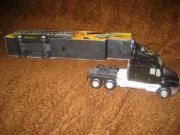 Spielzeuglaster, Transporter, Laster,