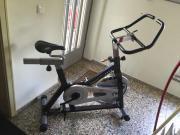 Spinning Bike Christopeit