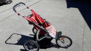 Sport-Kinderwagen