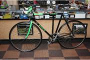 Sporty Fahrräder-Bianchi