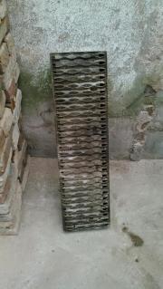 Stahlstufen verzinkt werkstadt