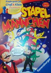 Stapelmännchen Spiel Ravensburger