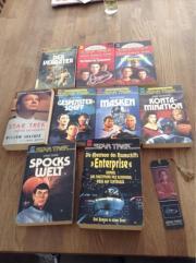 Star Trek Bücher